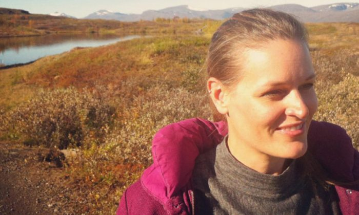 Maren Wellenreuther works for the Lund University Post-Doctoral Association. She is originally from Germany but has also found time to conduct research in countries including Australia and New Zeeland.