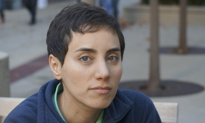 Maryam Mirzakhani became a professor at Stanford University at the age of 31.